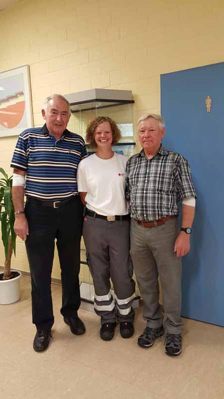 Blutspende 2-2016 Grebenhain Norbert Usinger Isabelle Schneider Werner Schiller_web