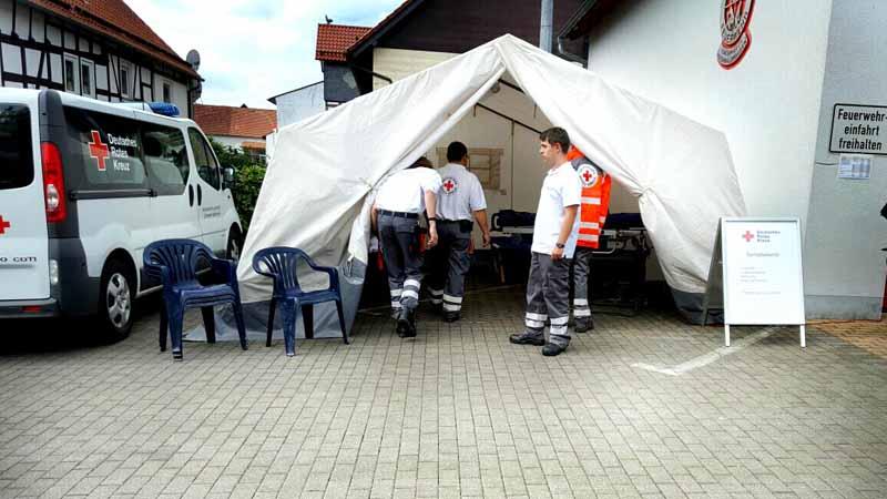 IVV_DRK-Grebenhain_Sanitätsdienst2