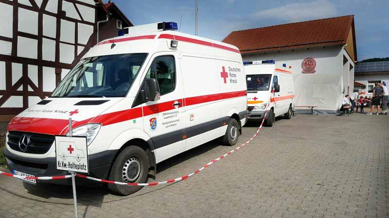 IVV_DRK-Grebenhain_Sanitätsdienst6